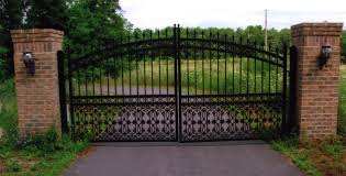 secure access llc ornamental iron fence iron gates