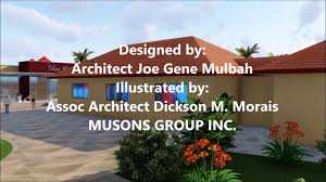 architectural designs inc musons group transforming liberia through its architectural designs
