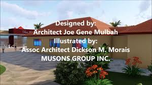 architectural designs inc musons transforming liberia through its architectural