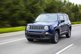jeep rally car 2017 jeep renegade sport 4x4 review long term update 1