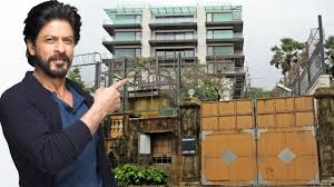 shahrukh khan house pictures house pictures