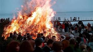 honoring ancient european traditions walpurgis