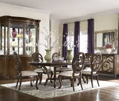 Samuel Lawrence Dining Room Furniture American Drew Dining Room Set Alliancemv Com