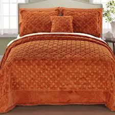 Fur Bed Set Faux Fur Comforter Wayfair