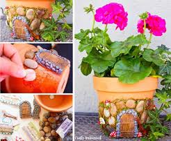 113 best fairy garden ideas images on pinterest back garden