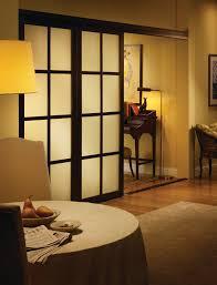 elegant dividing doors living room looking sliding room dividers