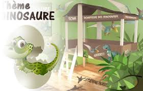 chambre dinosaure decoration dinosaure déco chambre enfant thème dinosaure stickers