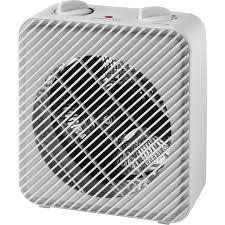 Double Window Fan Walmart by Pelonis Fan Forced Heater With Thermostat Walmart Com
