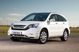 honda cr honda cr v 2007 car review honest john