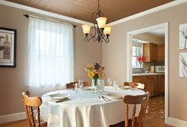 dining room decorating ideas armstrong ceilings residential