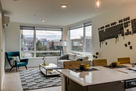 bill gates home interior new seattle apartment building has ties back to paul allen bill