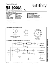 infinity sm 150 wiring diagram infinity wiring diagram instructions