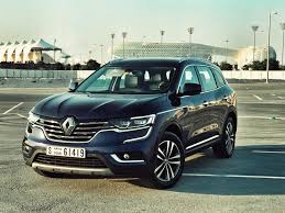 renault dubai 2017 renault koleos stylish and fresh beginning rearview mirror