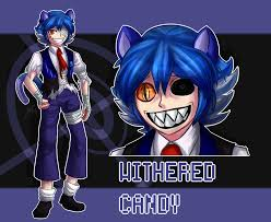 si e social fnac withered by wolf con f deviantart com on deviantart fnac