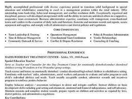 47 sample resume for career change resume for career change