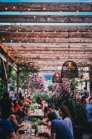 Clear Globe String Lights Outdoor by 11 Best Phs Pop Up Beer Gardens Philadelphia Images On Pinterest