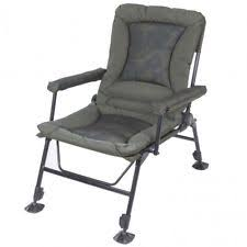 Sleeping Armchair Fishing Chairs U0026 Bed Chairs Ebay