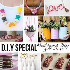 easy diy s day gift mothers day diy 10 awesome diy gift ideas