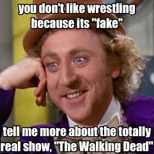 Fake Smile Meme - simple yet funny wwe memes home facebook