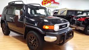 toyota for sale 2012 2012 toyota fj cruiser for sale only 513 one owner