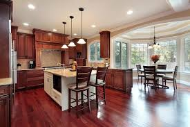 Kitchen Laminate Flooring 4 Best Kid Friendly Kitchen Flooring Options
