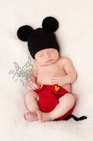 Baby Mouse Halloween Costume Ready Ship Mickey Mouse Diaper Cover Photo