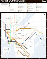 New York Metro Map by Such Hubbub Over A Subway Map Decades Later Revisions The New