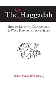 santa haggadah a poet s haggadah passover through the of poets rick lupert