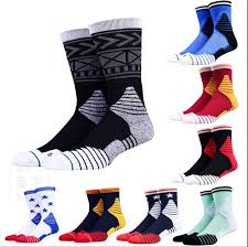 2017 usa professional basketball socks sports socks 2017 new