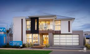 modern two story house plans modern two storey house plans lighting pageplucker design new