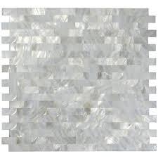kitchen backsplash samples interior diy mother of pearl backsplash for your kitchen