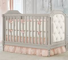 Baby Comforter Sets Monique Lhuillier Ethereal Baby Bedding Sets Pottery Barn Kids
