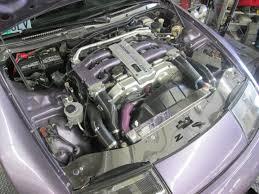 1990 nissan 300zx twin turbo dyno run fast specialties