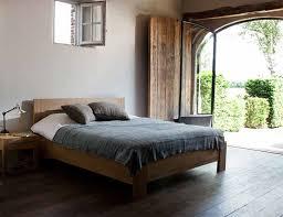 All Wood Bed Frame Wooden Bedroom Furniture Solid Wood Bedroom Furniture