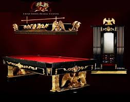 Pool Table Price by Top 10 Most Expensive Pool Tables In The World Ealuxe