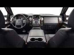 Classic Ford Truck Interiors - 2013 ford f series super duty platinum pickup truck 4x4 interior