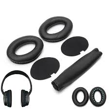 Bose Ear Cushion Replacement Online Buy Wholesale Bose Qc2 Replacement Ear Cushions From China