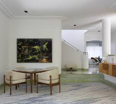 this home is the stuff modern dreams are made of dwell house south modern in miami at home with a worldly contemporary furniture revived 1932 villa dealer stephan weishaupt