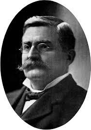 Russell McWhortor Cunningham