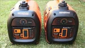 generac 6866 iq2000 inverter portable generator