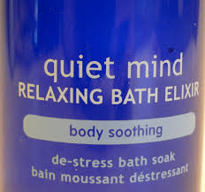 elemis quiet mind relaxing bath elixir the luxe list if all of the festive season is getting a little too much find yourself a bottle of elemis relaxing bath elixir run a hot bath and dig out a rather good