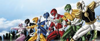 power rangers backgrounds group 81