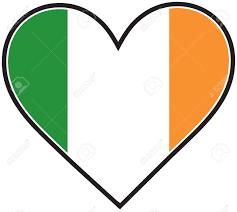 Color Of Irish Flag Irish Clipart Irish Flag Pencil And In Color Irish Clipart Irish