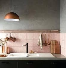 decoration cuisine avec faience decoration cuisine faience agrandir des carreaux poudracs dans la