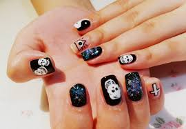 29 cross nail art designs ideas design trends premium psd cross