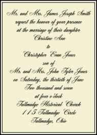 formal invitation wording formal party invitation wording cimvitation