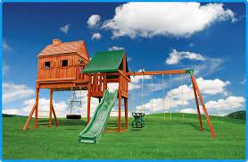 Backyard Adventure Playset by Swing Sets Backyard Adventures Of Mass Playgrounds Playsets