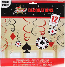 home decor party interior design cool poker theme party decorations home decor