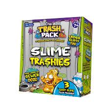 trash pack slime trashies 10 00 hamleys trash