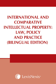 lexisnexis yellow book international and comparative intellectual property law policy